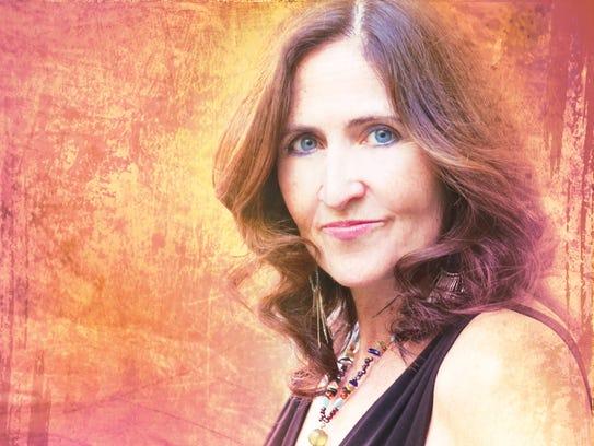 Deb Callahan will perform in Long Branch on Saturday.