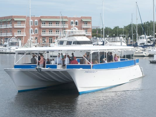 Ferry Trials