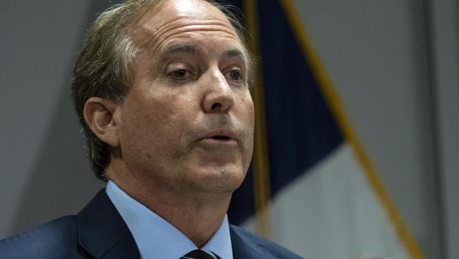 Texas Attorney General Ken Paxton, accused of official misconduct by former top aides of his agency, said Tuesday that he will fight the allegations.