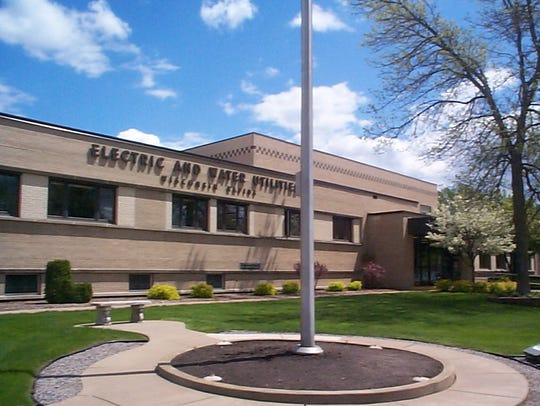 Wisconsin Rapids Water Works & Lighting Commission