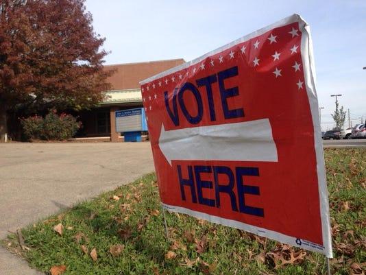 Kentucky election