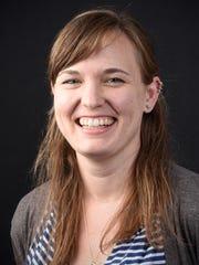 Nora Hertel, Times reporter 2017