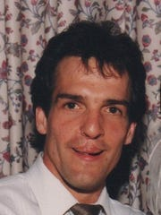 Christopher Demrose, killed in a hit and run accident on Oct. 5, 2012.