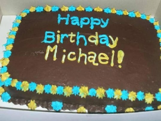 Birthday Cake Images Michael : Birthday Cakes 4 Free expands to Johnson County