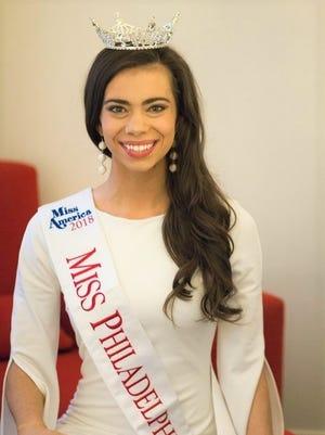 Ballard High School graduate has been crowned Miss Philadelphia