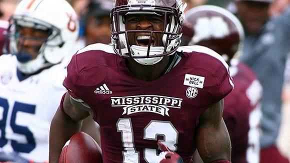 Former Mississippi State cornerback Johnthan Banks