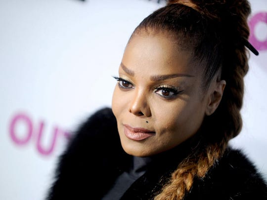 Janet Jackson will perform July 24 at Little Caesars Arena.