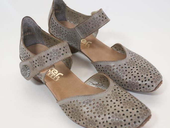 Rieker Shoes. April 29, 2014