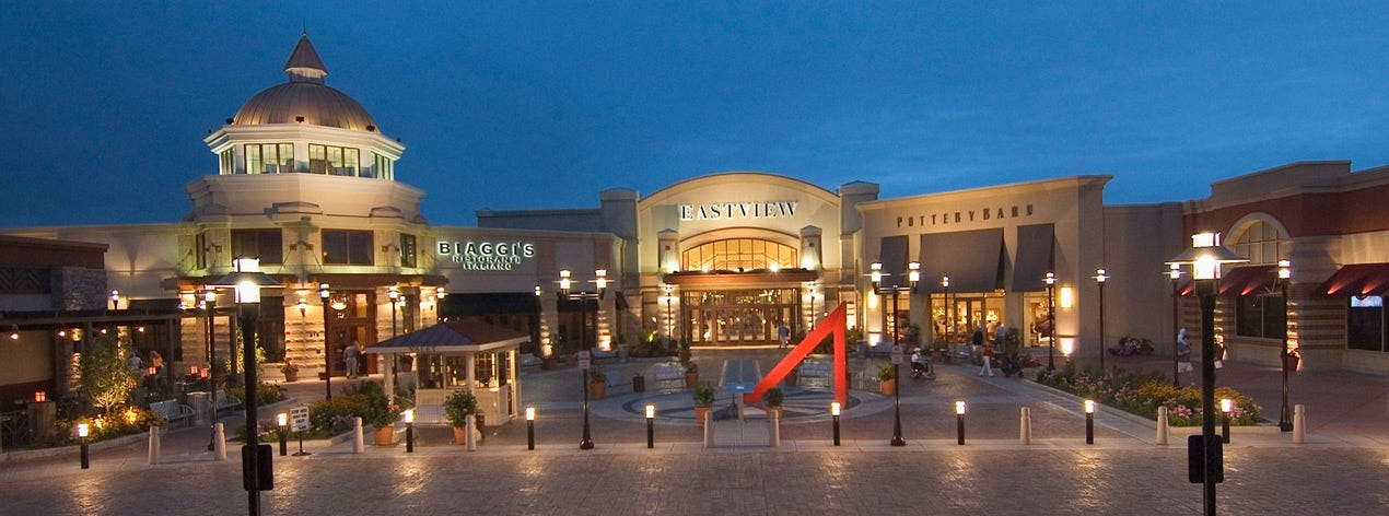 New shops coming to Eastview Mall