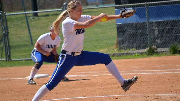 Brevard College will host a one-day softball camp on Monday.