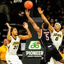 Leistikow: Hawkeyes look in mirror after humbling loss