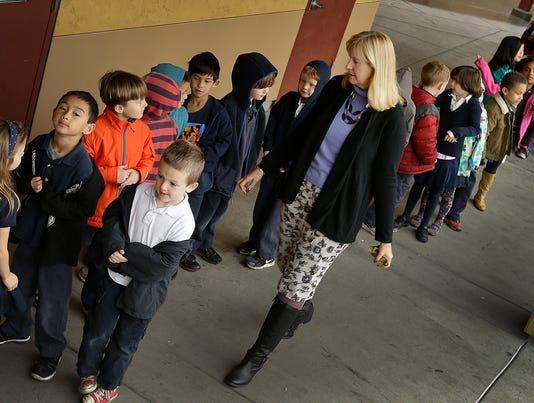 vanderkam teacher effect