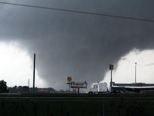 AP SEVERE WEATHER A WEA USA AL