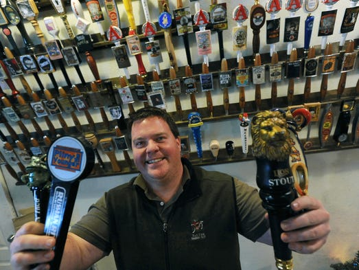Fort Collins Beer Magazine Buys Old Town Bar