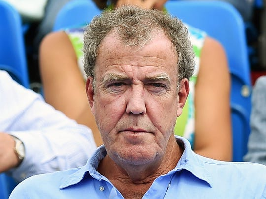 "Former ""Top Gear"" host Jeremy Clarkson was fired in March after he punched a producer during an off-set altercation."