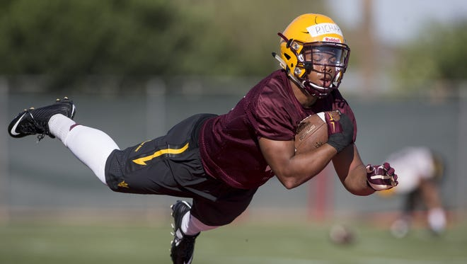 Coach Todd Graham and his Arizona State football team open practice Aug. 5, working out on campus before traveling to Camp Tontozona near Payson six days later.