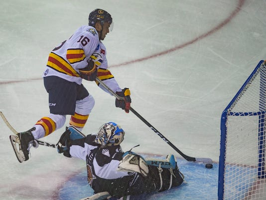 Colorado Eagles In Discussions To Bee The Avalanche S Ahl Affiliate