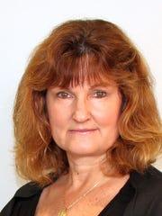 Dr. Cheryl Passel
