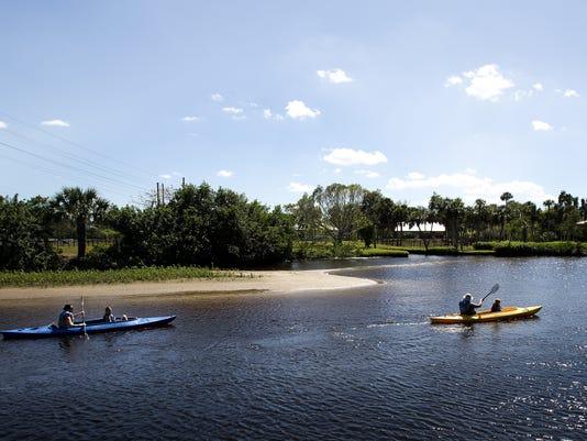 kayak orange river