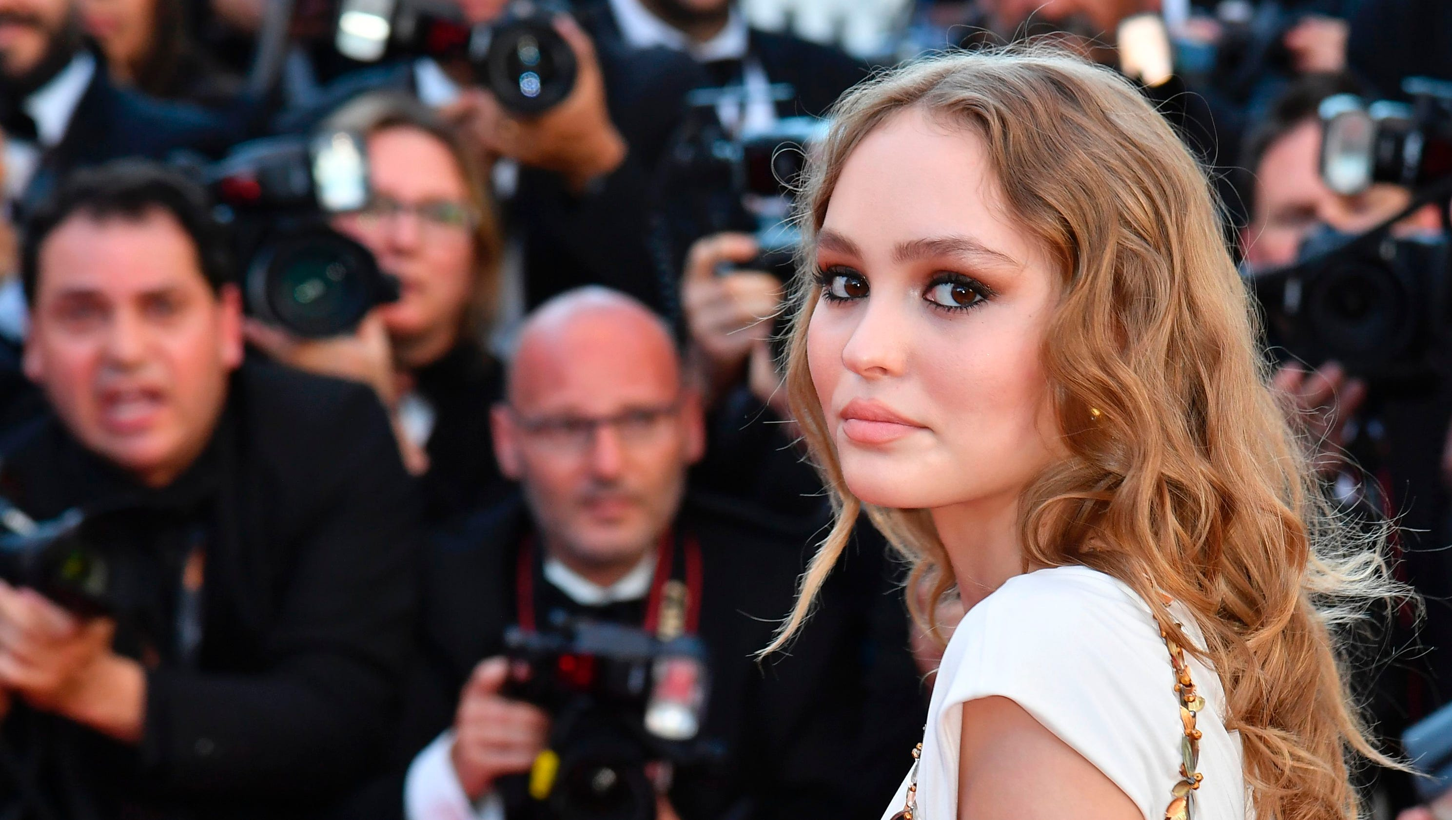 Lily-Rose Depp: Style Diary