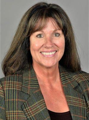 Deb Houghton