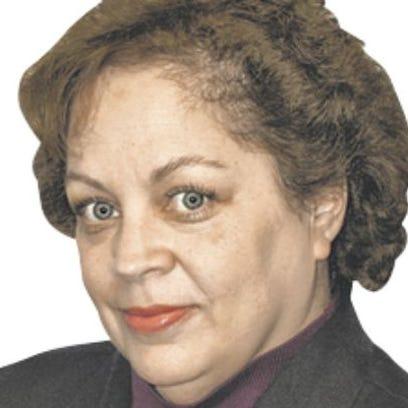 Mary Kaye Dolan-Anderson