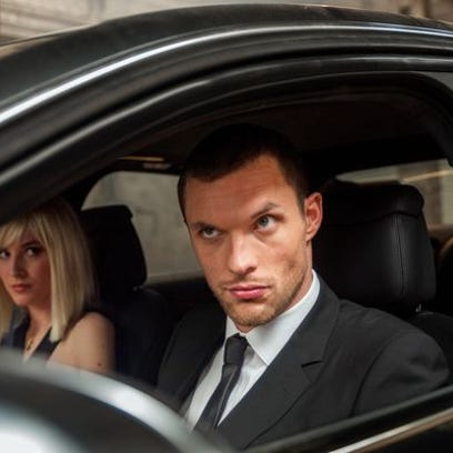 """The Transporter Refueled"""