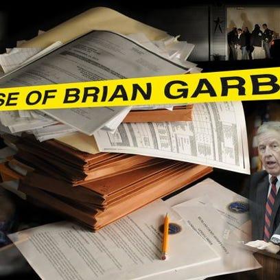 Brian Garber