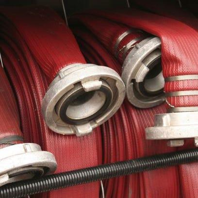 Fire damages Shiocton garage after battery pack overheats