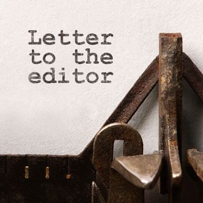 Letters: Don't let radio personalities think for you