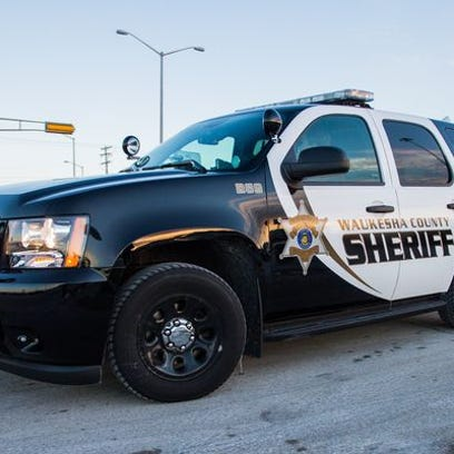 Waukesha County Sheriff's deputies responded to a report of gunshots fired in Sussex on Wednesday, Sept. 21.