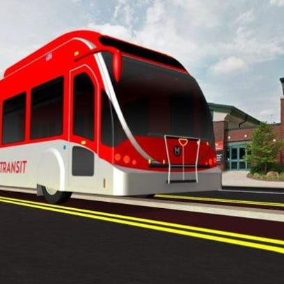 IndyGo plans to seize pub's parking spaces for Red Line rapid transit