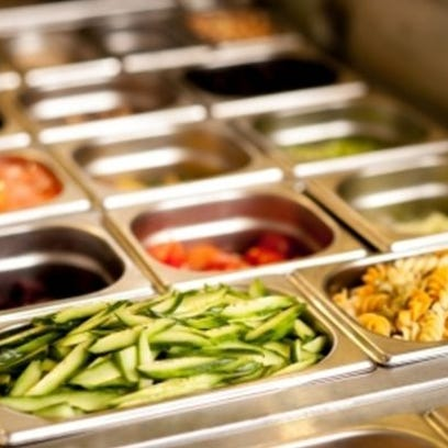 Vanderburgh County restaurant inspections