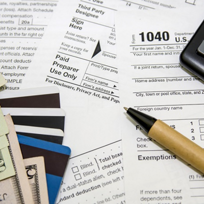 New tax code will affect everyone, but not on this year's taxes
