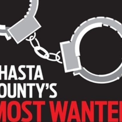 Shasta's Most Wanted: Week of Feb. 18, 2018