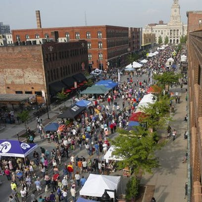 Countdown to 2018 Downtown Farmers' Market in Des Moines: New vendors, parking, hours and more