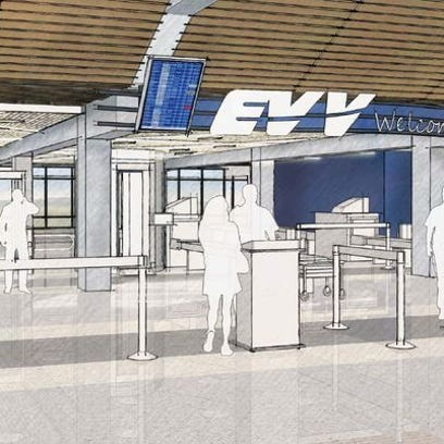 EVV sees usage increase, prepares for terminal overhaul