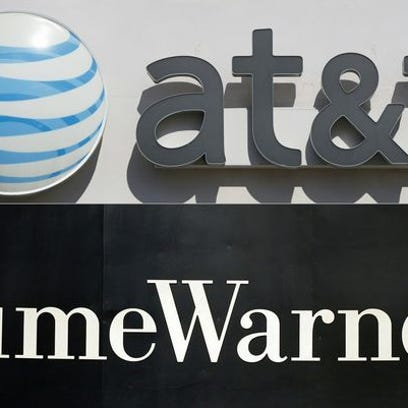 Opposition to AT&T deal smacks of politics