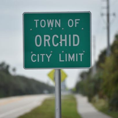 Former Orchid Town Council member Thomas Buck facing federal charges of securities fraud