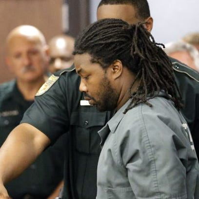 Jesse Matthew Jr. is a suspect in the  disappearance of University of Virginia student Hannah Graham.