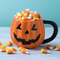 When is the best time to buy Halloween candy?
