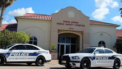 Punta Gorda Police Department