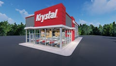 How to get free Krystals for a year, and why Krystal loves Jackson