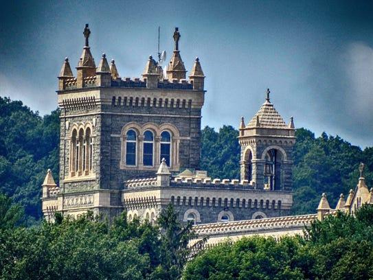 The Mount Academy