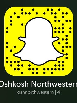 The Oshkosh Northwestern is now on Snapchat! Add us at OshNorthwestern to get an inside look at the Experimental Aircraft Association's AirVenture.