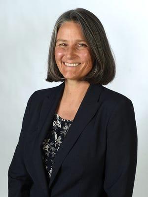 Julia Ratti is running for Nevada Senate District 13.