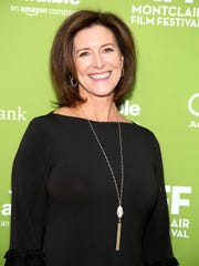 Evelyn Colbert attends the 2015 Monclair Film Festival