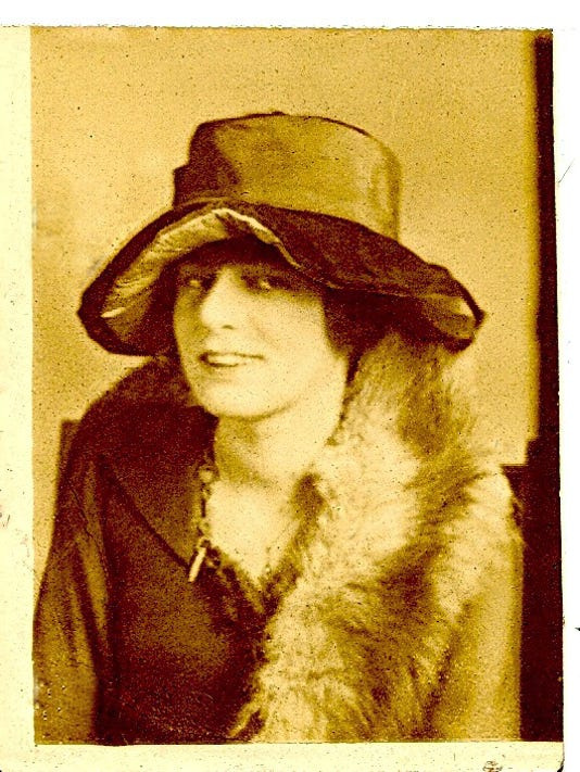 Ethel Mahoney