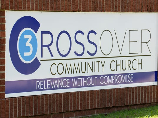 whats in a name church Crossover