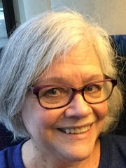 Joanne Dorsher